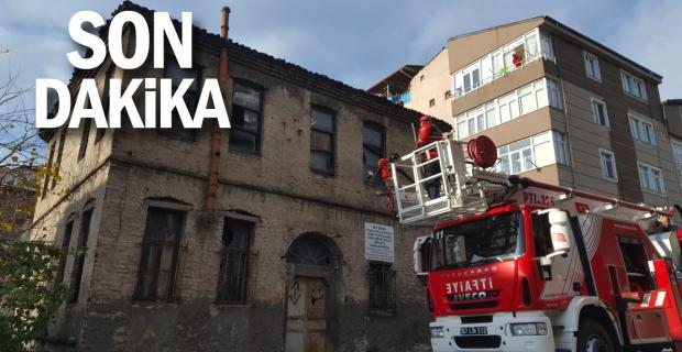 Zonguldak Valiliği tarafından girilmesi yasaklanmıştı!...