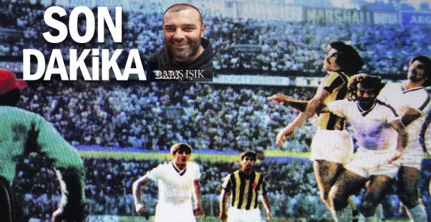 1975 Fenerbahçe – Zonguldakspor: 2-2