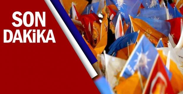 AK Parti'de görev değişimi!..