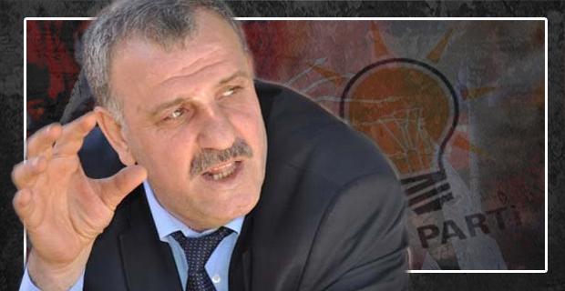 'Ali Bektaş, yapboz belediyeciliği yapıyor'