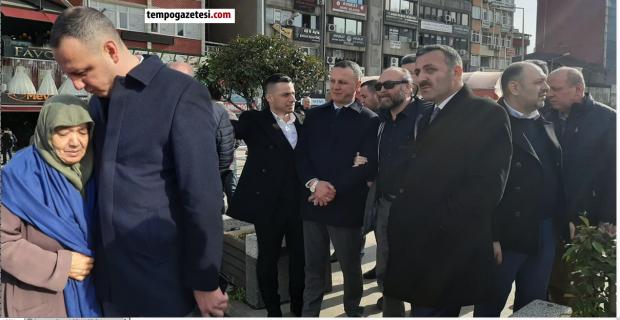 Başkan Gazipaşa'yı inceledi…