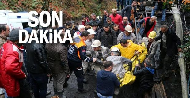 Flaş... 5 Kaçak Maden Ocağı imha edildi!