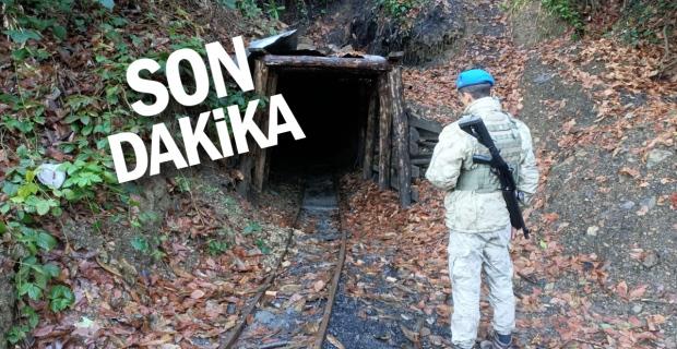 Kaçak Maden Ocaklarına Operasyon: Tek tek imha ediliyor!