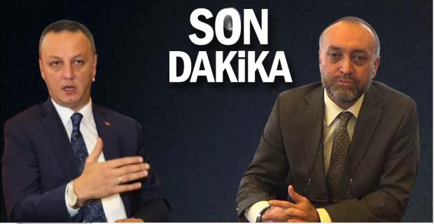Kayınova'dan Alan'a cevap; 'AYDINLATICI DEĞİL'
