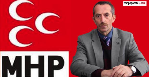 MHP'de kriz; Meydan okudu...