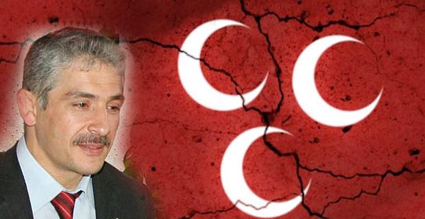 MHP İl Başkanı konuştu; İddialar asılsız