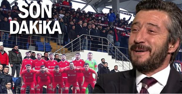 Muhteşem futbol ve galibiyet. Tümer Metin!..