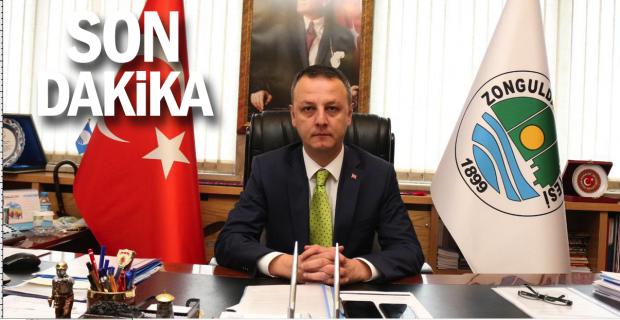 Özel Kalem Müdürü krizi: Başkan Alan, itiraf etti…