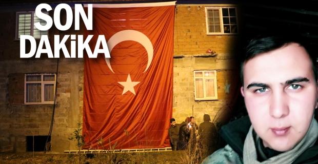 Şehit Cenazesi: Pazar yerinde helallik alınacak