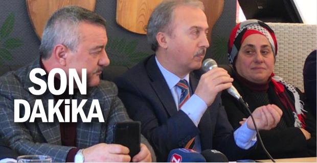 Uçar, Gazeteciler gününde Gazetecileri tehdit etti!..