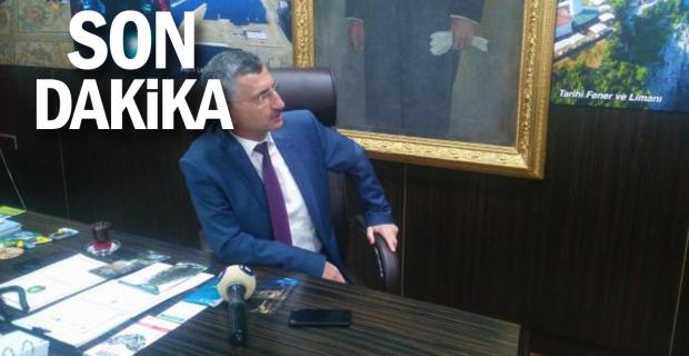 Vali Bektaş, Zonguldak'ı tanıtacak!..