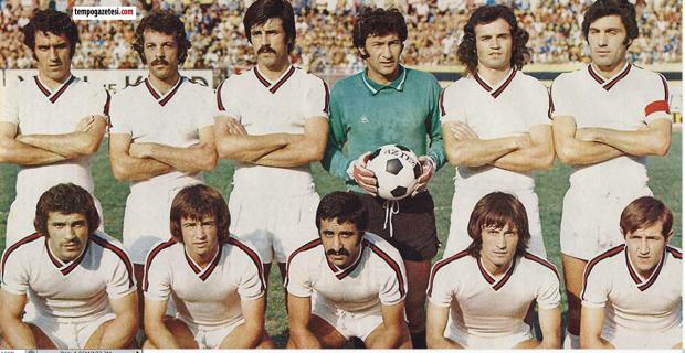 Yıl 1975: Zonguldakspor – Galatasaray: 3-0