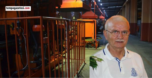 Bravo Milletvekillerine: O Fabrikada göç ediyor…