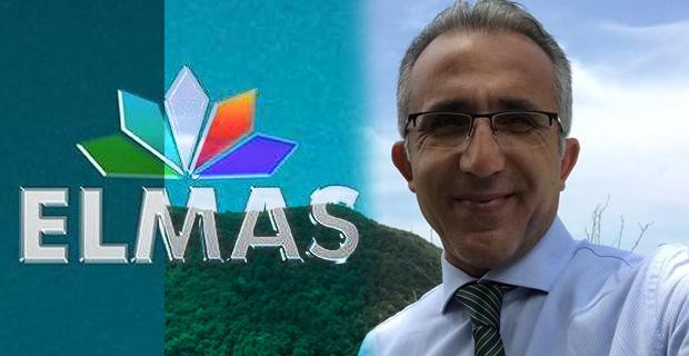 Gazeteci Boyraz, Elmas TV'de