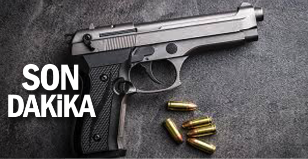 Kozlu'da silahlı kavga kanlı sonuçlandı...