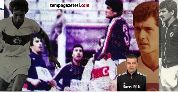 Milli takım Zonguldakspor ile hazırlık maçı yaptığını biliyor muydunuz!..