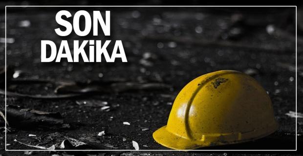 TTK'da göcük: Yığınların altında kaldı