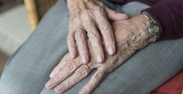 Türkiye'de en yaşlı nüfus Zonguldak'ta