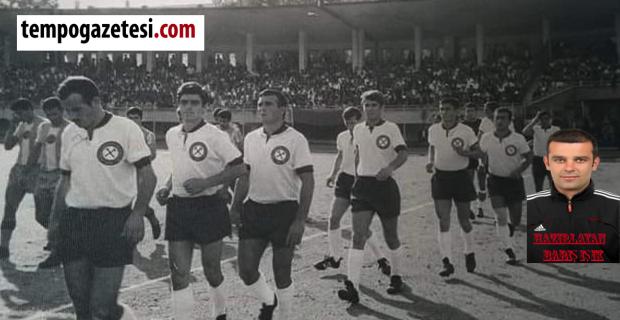 Yıl 1967-68: Siyah Altın Dünyasının Gözbebeği Zonguldakspor