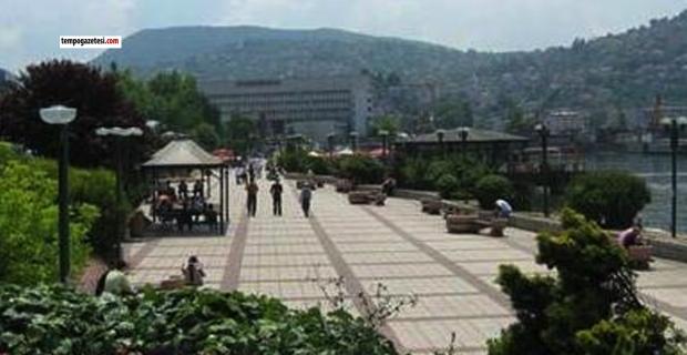 Zonguldak'ın Nüfusu düştü...