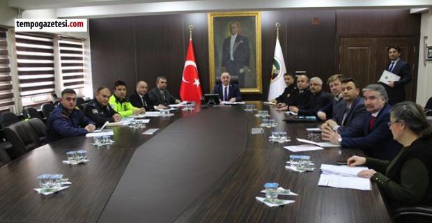 Zonguldak, Tedbirler alındı ancak dikkatli olun!..
