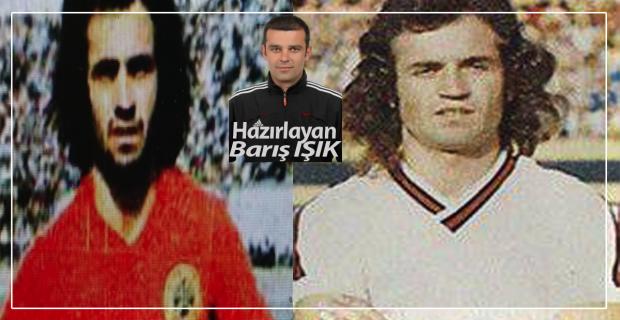 Zonguldakspor Efsaneleri Şaban Kartal