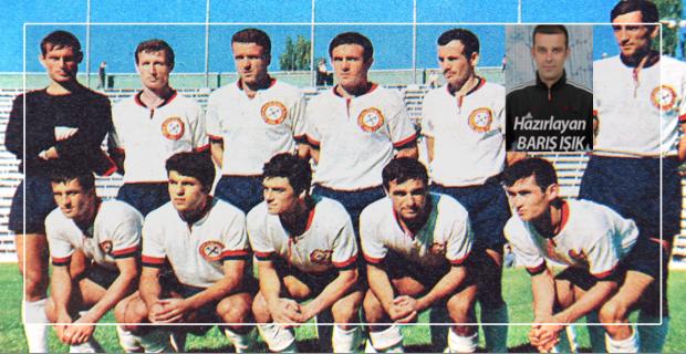 1968-69 Sezonu Zonguldakspor. Yabancı hoca ve yönetim!..