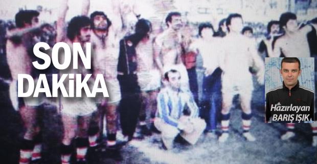 1976-77 Yılı Namağlup Trabzonspor, Zonguldakspor'u kümeden kurtardı…