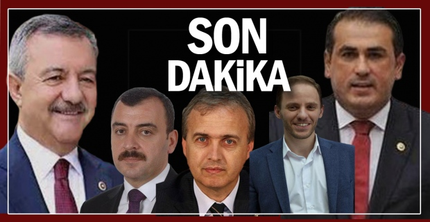 AK Parti milletvekillerine seslendi