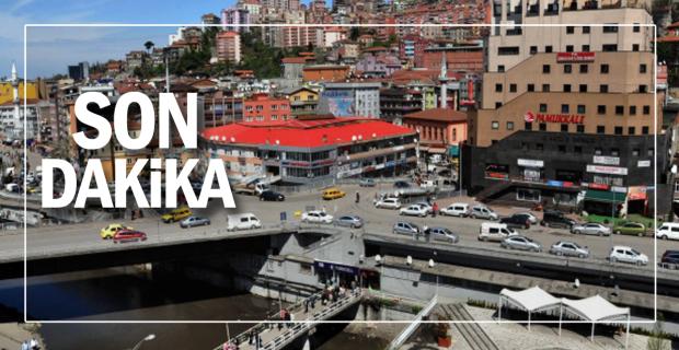 Çevre ve Şehircilik Bakanlığı açıkladı. Zonguldak şantiyeye dönüyor!..