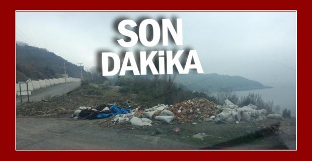 Çevresine düşman, pasaklı şehir: Zonguldak!