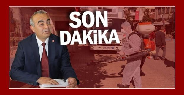 Çetin Bozkurt, Devrek'i 40'ladı