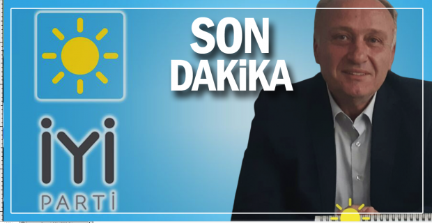 İYİ Parti Kilimli Başkanı belli oldu…