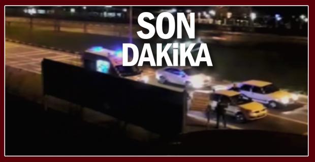 Karantina'dan kaçan iki kişi Ereğli'de yakalandı...