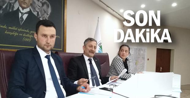 Selim Alan, 40 Milyon borçlanma yetkisi aldı