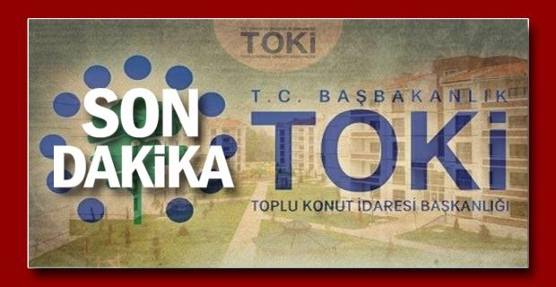 Zonguldak TOKİ Konutları bu mahalleye yapılıyor...