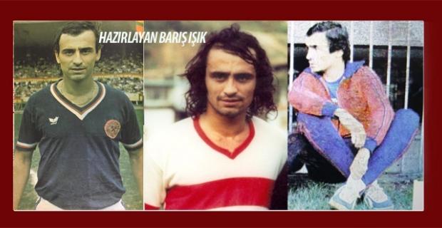 Zonguldakspor'un ağabeyi Kadir Özcan…