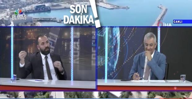Başkan Alan'ın görevden aldırmaya çalıştığı AK Parti Merkez İlçe Başkanı konuştu…