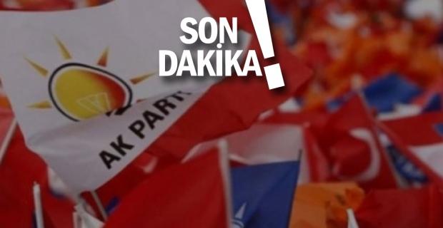 Belediyeden iş bekleyen AK Partili Meclis Üyesi…