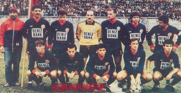 Fenerbahçe'yi Ahmet Akçay yüzünden yenemedik…