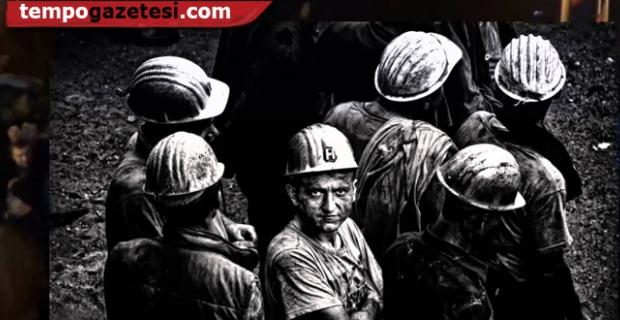 Maden işçisi 3 vardiya mesaiye başlayacak