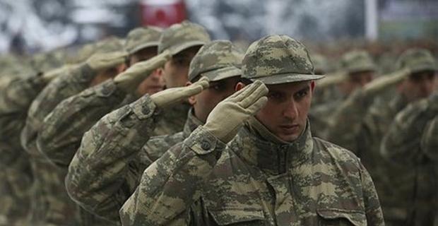 O Firma askerlerimize sahip çıktı...