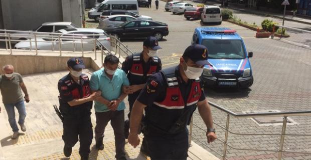 Sosyal medyada terör propagandası yapan şahıs gözaltına alındı