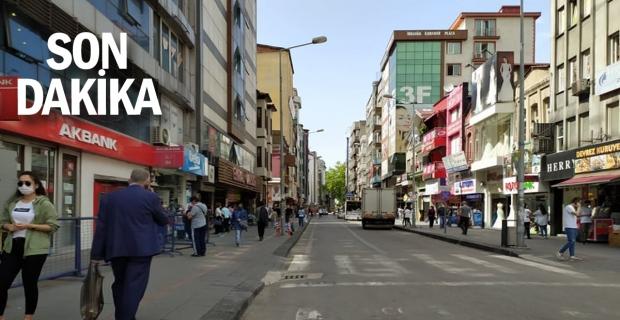 """""""Ve Zonguldak"""" demedi…"""