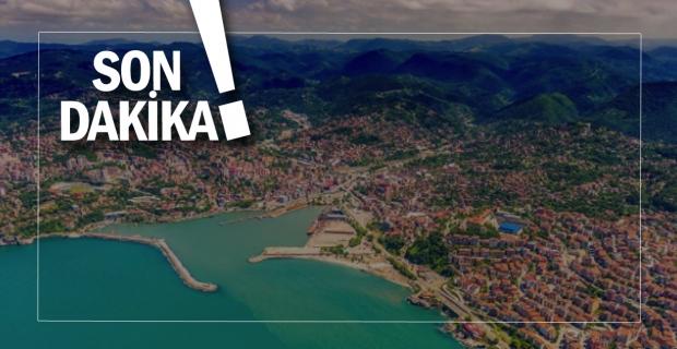 """""""Ve Zonguldak"""" geri geldi: Kısıtlamalar belli oldu!"""