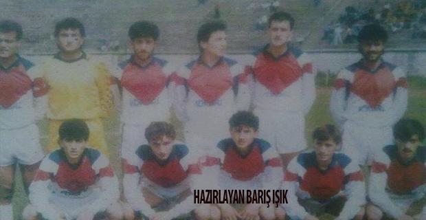 1990-91 Zonguldakspor analizi…