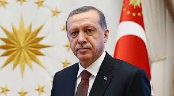 Cumhurbaşkanı Erdoğan'dan Zonguldak'ın kurtuluş yıl dönümü mesajı