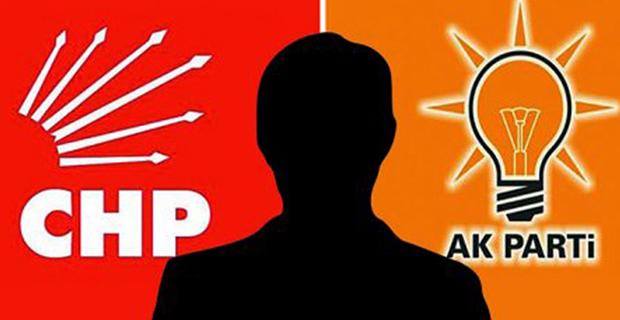 Flaş Haber: CHP'den istifa etti, AK Parti'ye geçti...