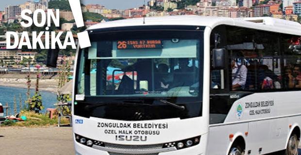 Halk Otobüsleri kronik sorun haline geldi