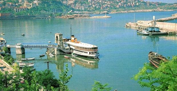 İstanbul`dan geldi, Zonguldak`ın gülü oldu…